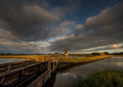 Texel - 4 seizoenen een prachtige omgeving bij T Eibernest (18)
