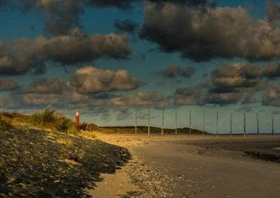 Texel - 4 seizoenen een prachtige omgeving bij T Eibernest (2)