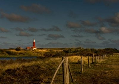 Texel - 4 seizoenen een prachtige omgeving bij T Eibernest (5)
