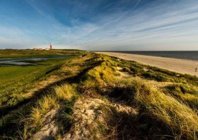 Texel - 4 seizoenen een prachtige omgeving bij T Eibernest (6)