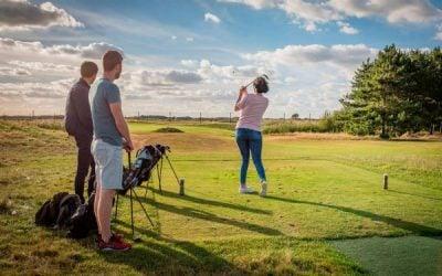 Golfbaan Texel